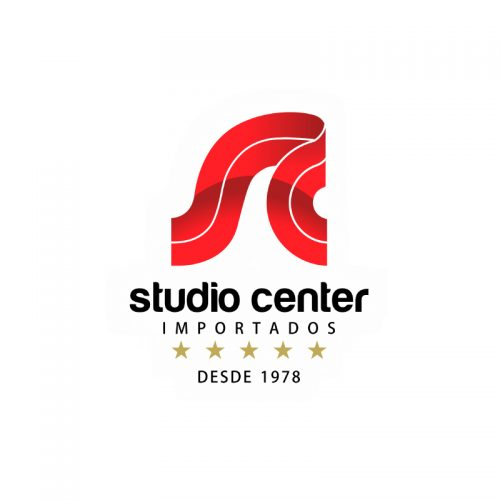 Black Friday Fronteira - Logo Studio Center